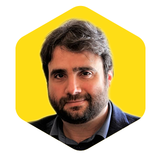 Massimo Ciuffo Specchio alimentare